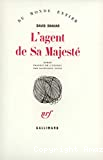 L'Agent de sa majesté (Traduction)